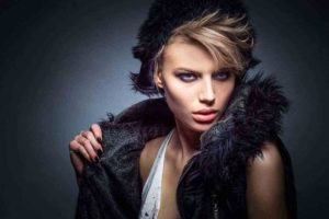 Create The Perfect Portfolio To Land Fashion Modeling Jobs