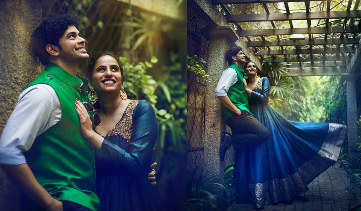 Why you should go for a pre-wedding photoshoot?